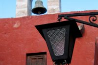 Arequipa, Peru – Santa Catalina Convent