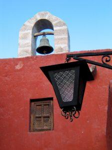 Arequipa-Convent