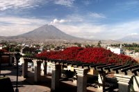 Arequipa, Peru – More Information