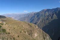 Arequipa, Peru – Colca Canyon