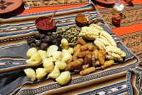 Cuzco, Peru – Food