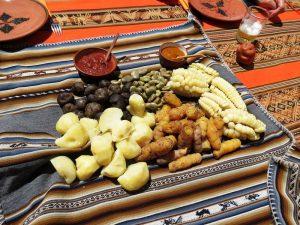 Peruvian-Potatoes