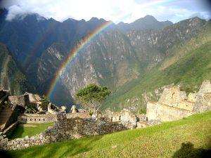 Rainbow-Machu-Picchu