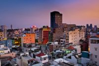 Saigon, Vietnam – Lodging