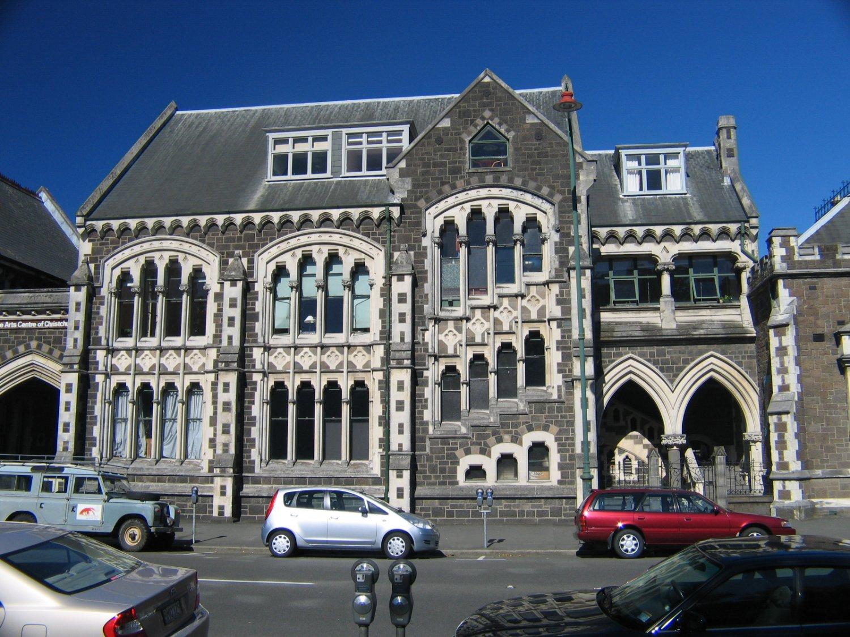 Christchurch New Zealand Twitter: New Zealand, S Island