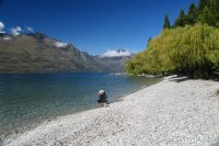 New Zealand, South Island – Queenstown