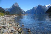 New Zealand, South Island – Milford Sound