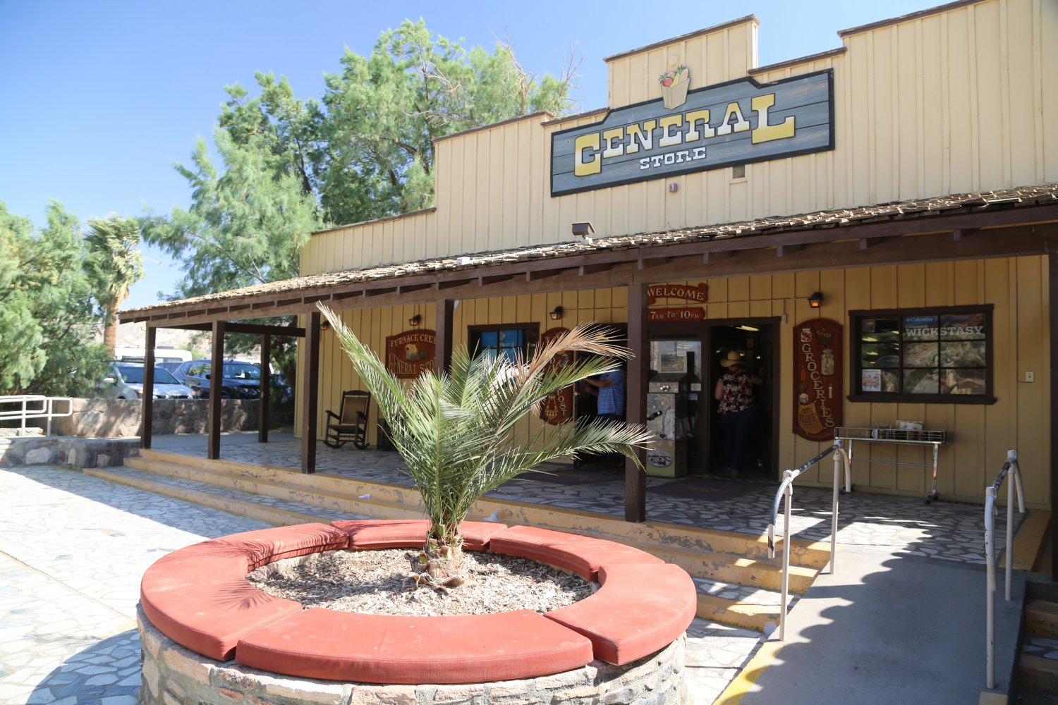 Guides Death Valley Ca More Info Lodging Dave S