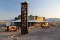 Death Valley, CA – Accomodation