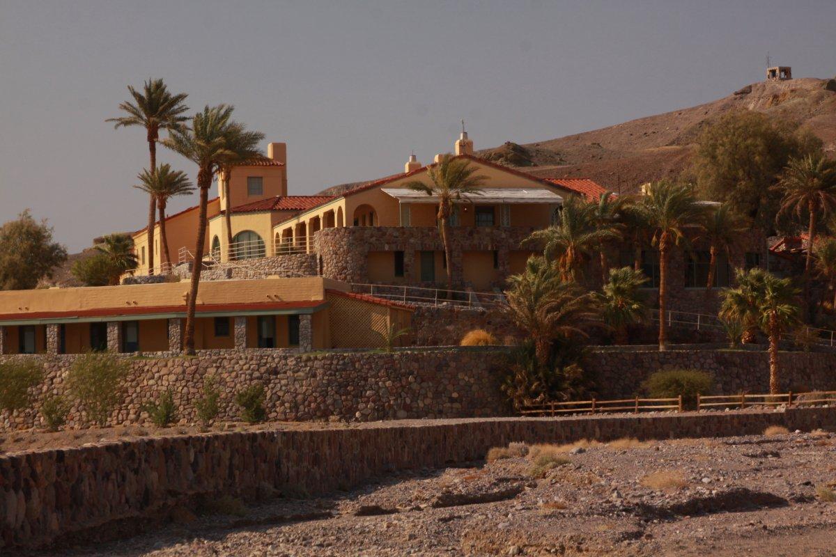 Furnace Creek Inn Ranch Resort