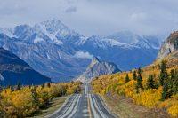 Alaska & Canada Bicycle Trip Part II