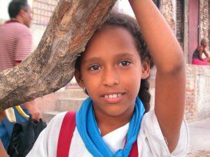 Cuban-Girl