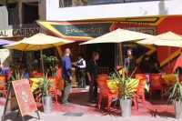 Huaraz, Peru – Restaurants