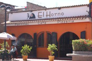 El-Horno