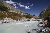 A Glimpse of Kyrgyzstan