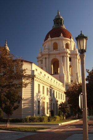Pasadena-Capitol
