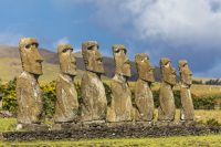 A Hiking Guide to Easter Island, Chile
