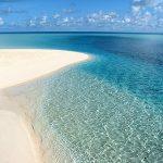 ouvea beach fiji