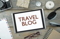 Dave's Travel Corner Implements Travel Journal Software Share