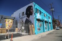 Los Angeles, CA – Arts District