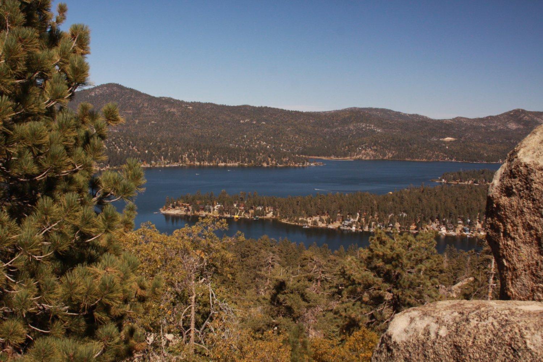 Guides Los Angeles Ca Big Bear Lake Dave S Travel
