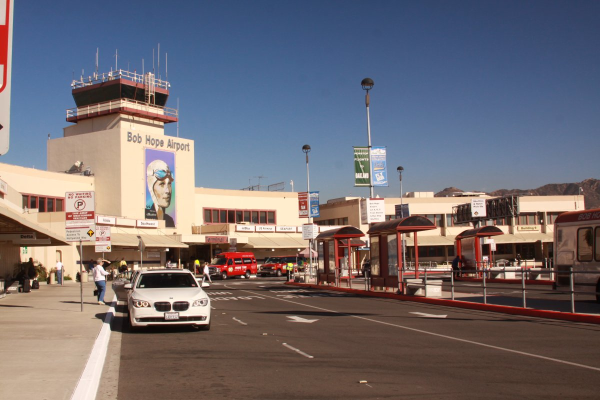 Car Rental Burbank Airport: Los Angeles Airports