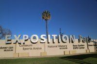Los Angeles, CA – Exposition Park