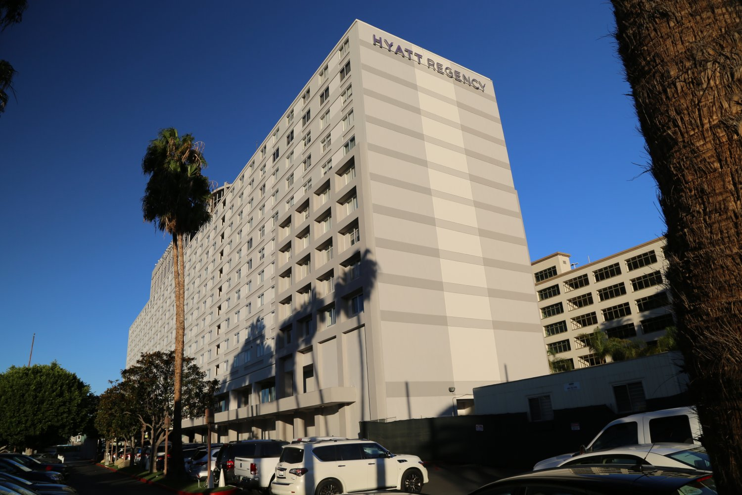 Guides Los Angeles Ca Lodging Hotels Dave S Travel