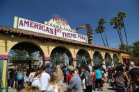 Los Angeles, CA – Theme Parks