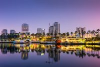 Los Angeles, CA – Long Beach