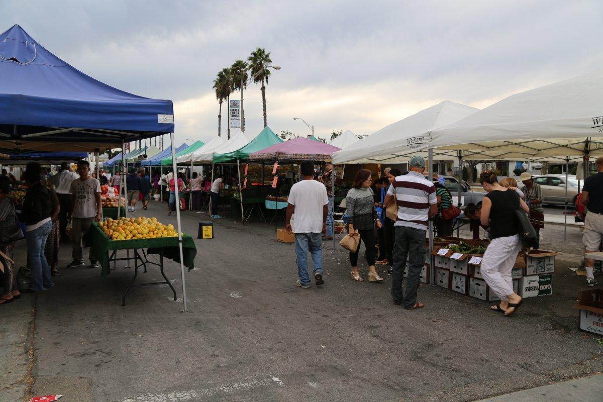 Cvs Long Beach Blvd And Del Amo
