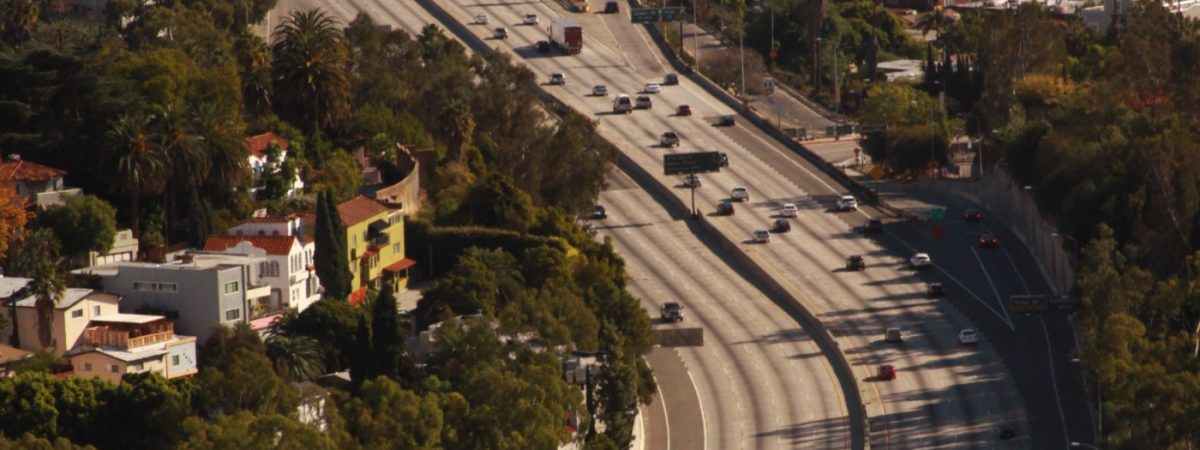LA Freeways, Los Angeles Freeways