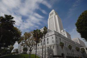 Los-Angeles-City-Hall