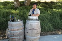 Los Angeles, CA – Wineries