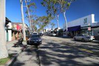 Los Angeles, CA – Newport Beach