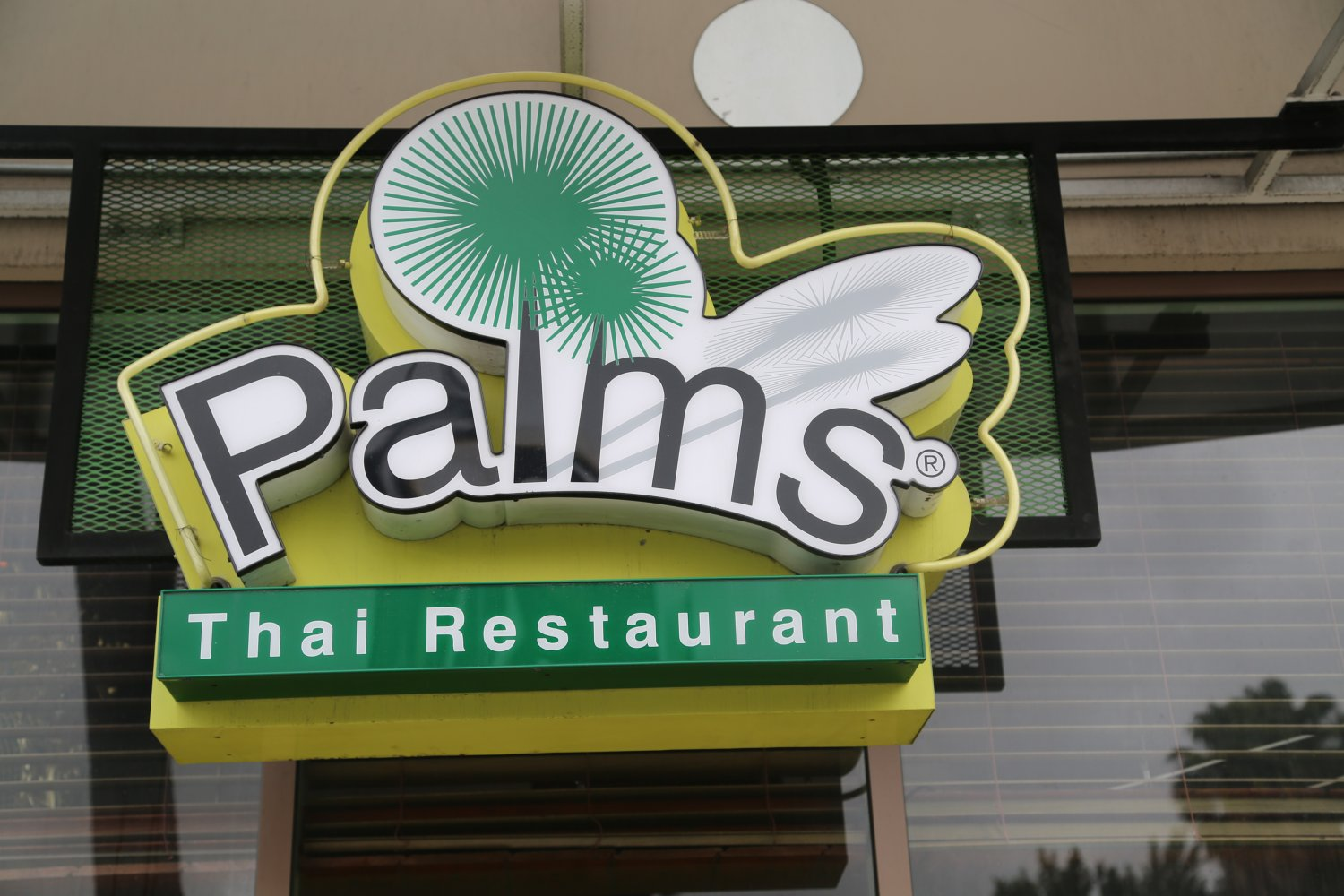 Palms Thai Restaurant Is One Of The Better Restaurants In Entire State California This A Bold Statement But After Years Trips To