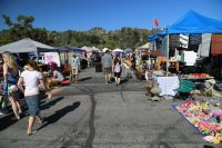 Los Angeles, CA – Flea Markets & Swap Meets