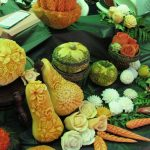 Thai-Songkran-Festival-Fruit-Carving