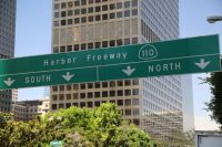 LA Freeways, Los Angeles Freeways