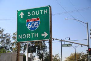 Guides - Los Angeles Freeways, CA - LA Freeways - Dave's Travel Corner