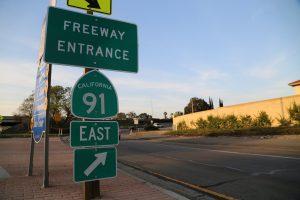 Guides - Los Angeles Freeways, CA - LA Freeways - Dave's