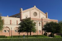 Los Angeles, CA – Colleges and Universities