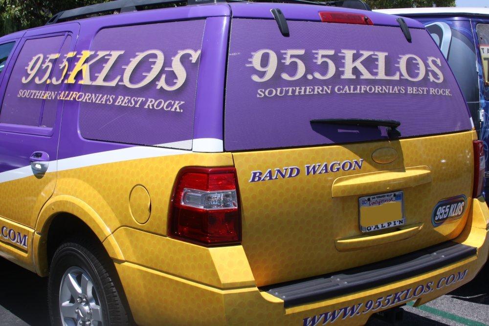 Guides - Los Angeles, CA - Radio Stations - Dave's Travel Corner