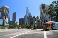 Los Angeles, CA – Downtown