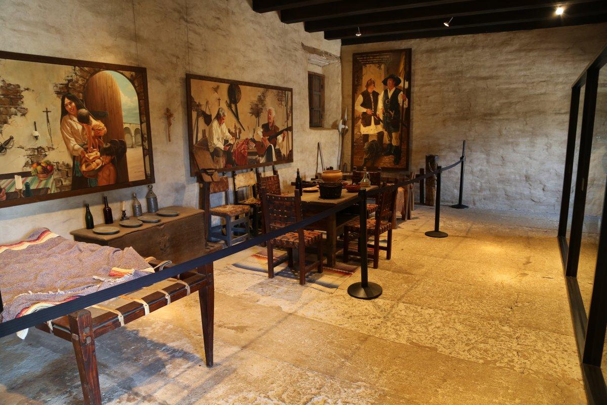 Museum Room