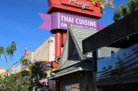 Los Angeles, CA – Thai Town