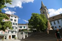 Leave Your Fondue Pot At Home: Travel To Switzerland