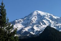 Mt. Rainier National Park, WA – July 2006