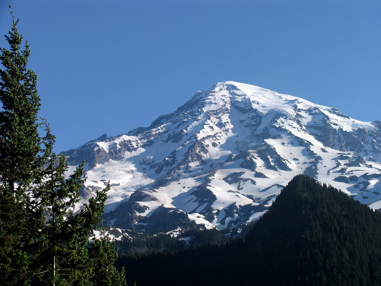 Rainier-From-Lookout