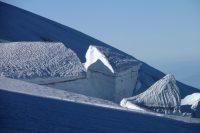 Mt. Rainier, WA – Pre-Climb
